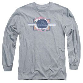 Electric Company Since 1971 Long Sleeve Adult Athletic T-Shirt