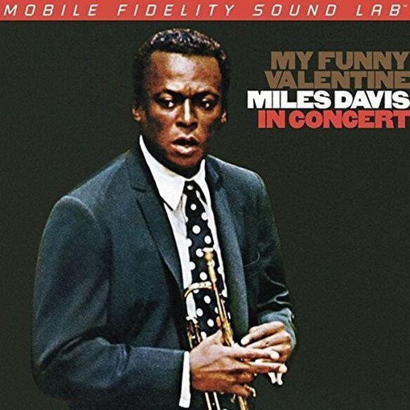 Miles Davis - My Funny Valentine: In Concert