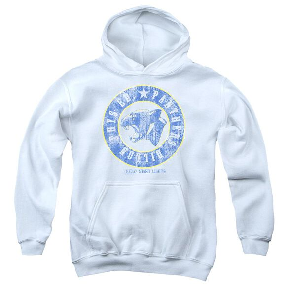 Friday Night Lights Phys Ed Youth Pull Over Hoodie