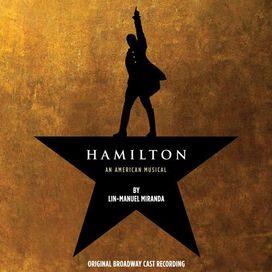 Lin-Manuel Miranda - Hamilton: An American Musical [Original Broadway Cast Recording]