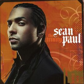 Sean Paul - Trinity