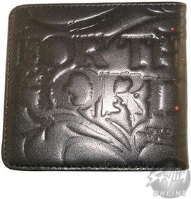 World of Warcraft Horde Embossed Wallet
