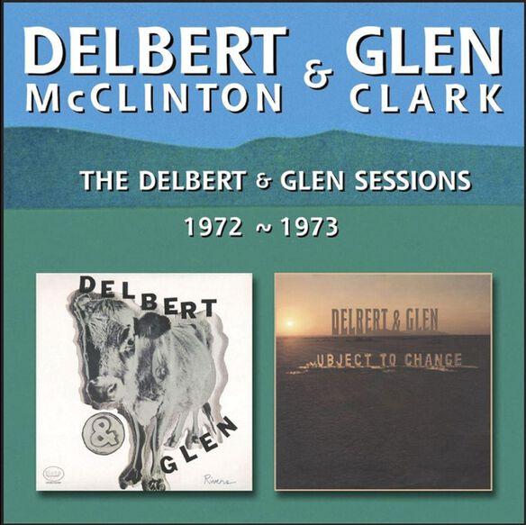 Delbert & Glen Sess 72 73