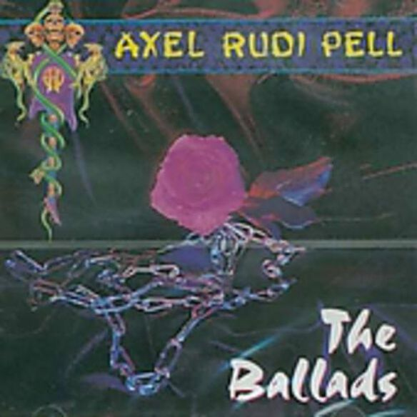 Ballads (Ger)