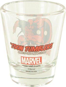 Deadpool Mini Toon Tumbler Shot Glass