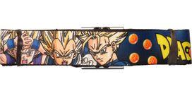 Dragon Ball Z Super Four Seatbelt Belt