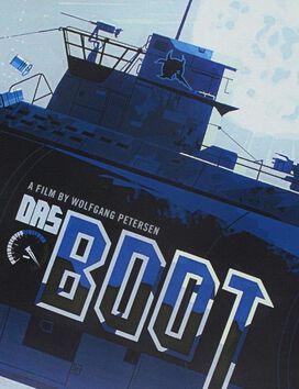 Das Boot [Steelbook] [Blu-ray]