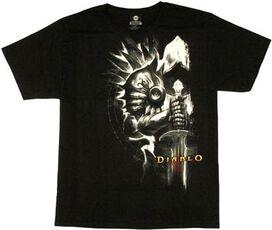 Diablo 3 Tyrael T-Shirt