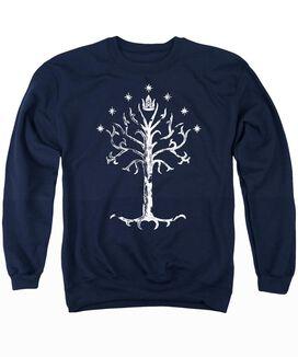 LOR TREE OF GONDOR - ADULT CREWNECK SWEATSHIRT