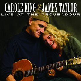 Carole King & James Taylor - Live At The Troubadour [CD and DVD] [Digipak]