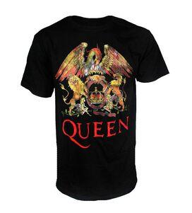 Queen Shield T-Shirt