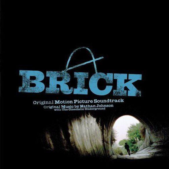 Brick / O.S.T.