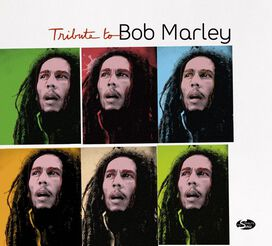 Tribute to Bob Marley/ Various - Tribute to Bob Marley