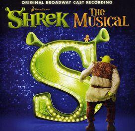- Shrek: The Musical