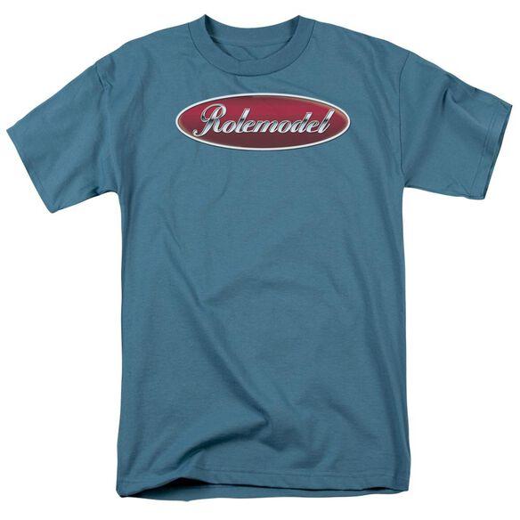 ROLEMODEL - ADULT 18/1 - SLATE T-Shirt