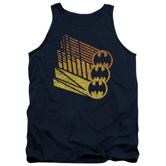 Batman Bat Signal Shapes Adult Tank