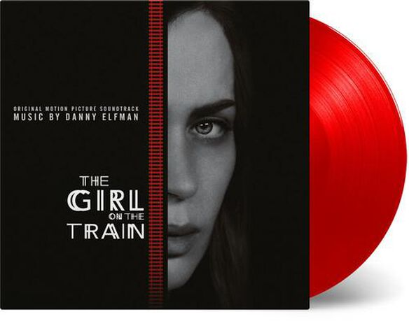 Girl On The Train (Score) / O.S.T.
