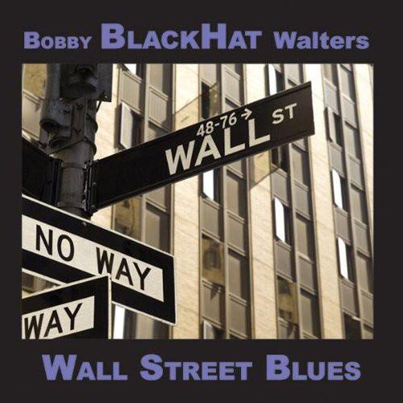 Wall Street Blues (Bonus Dvd) (Slim)