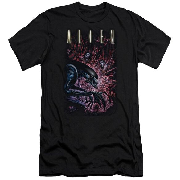 Alien Collection Premuim Canvas Adult Slim Fit