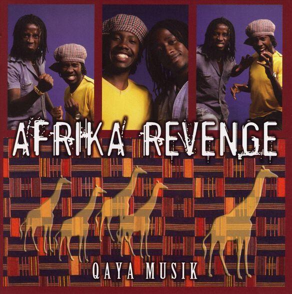 Qaya Music