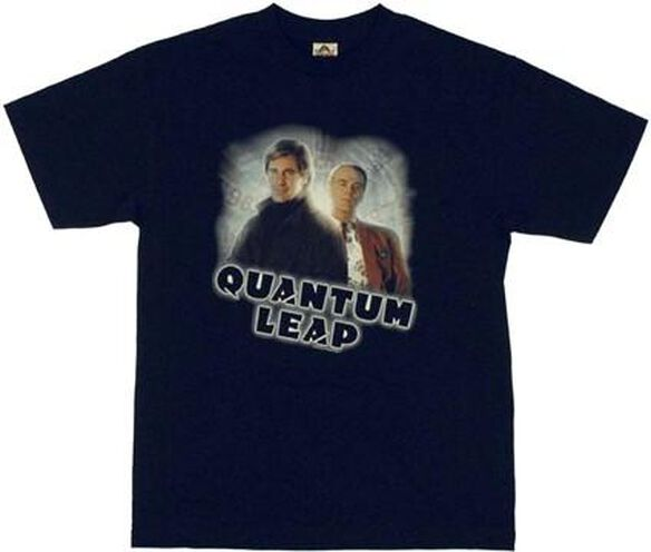 Quantum Leap Sam Al T-Shirt