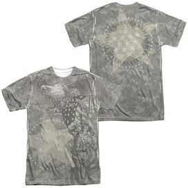 ARMY COUNTRYS CALL (FRONT/BACK T-Shirt