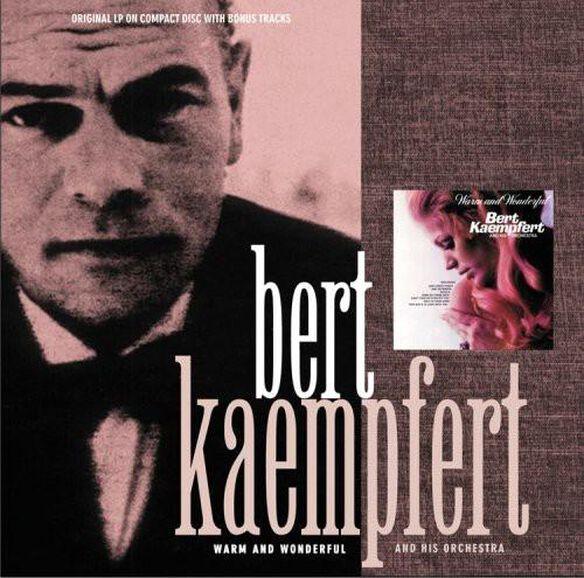 Bert Kaempfert - Warm and Wonderful