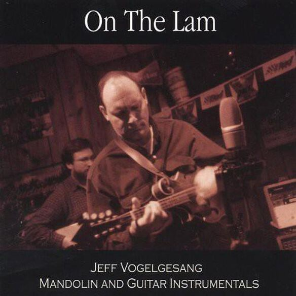 On The Lam: Mandolin & Guitar Instrumentals