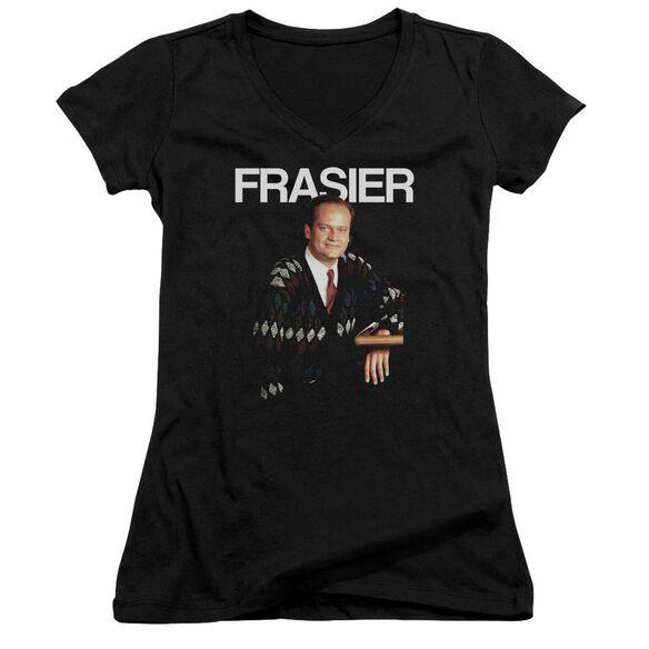 Cheers Frasier Junior V Neck T-Shirt
