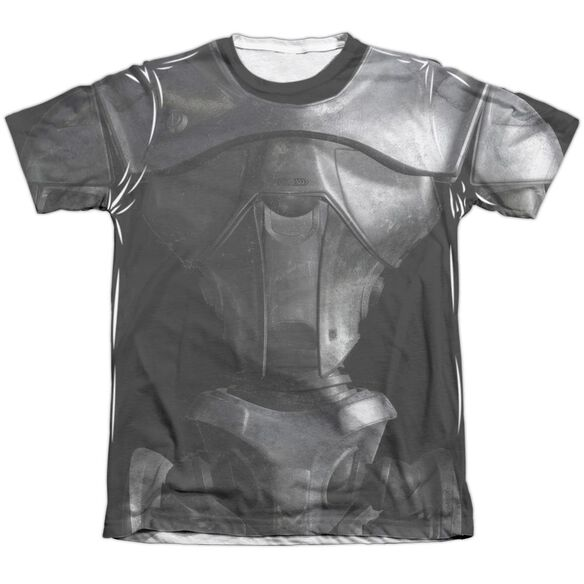 Bsg (New) New Cylon Adult Poly Cotton Short Sleeve Tee T-Shirt