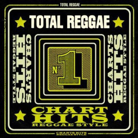Various Artists - Chart Hits in Reggae