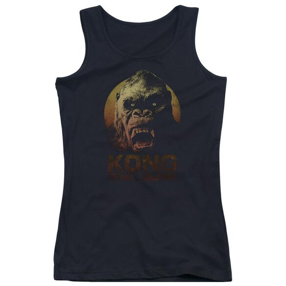 Kong Skull Island Kong Juniors Tank Top
