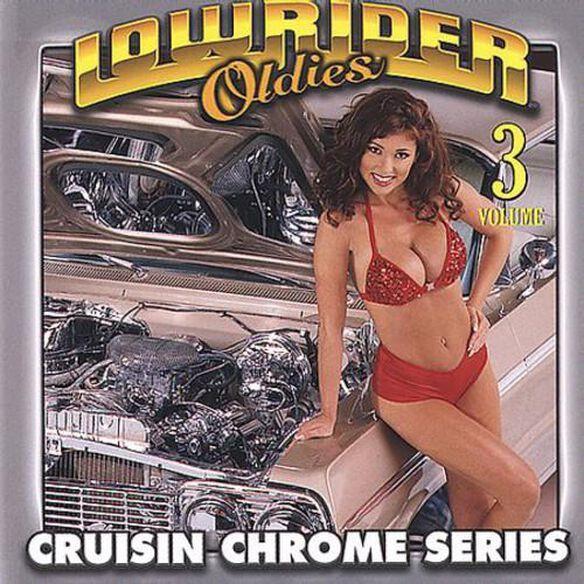 Lowrider Oldies Chrome 3 / Various