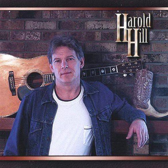 Harold Hill
