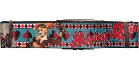 Harley Quinn Bombshell Pose Seatbelt Belt