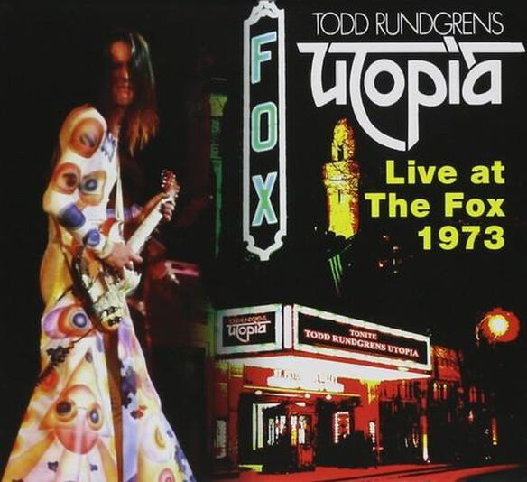 Utopia: Live At The Fox Atlanta