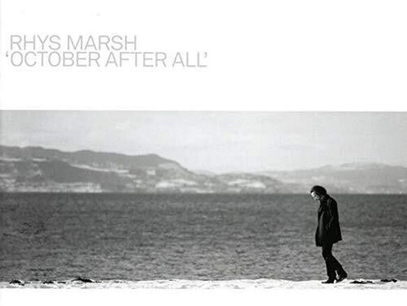 Rhys Marsh - October After All