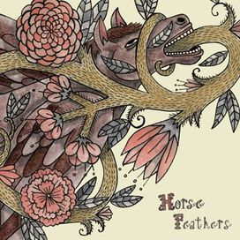 Horse Feathers - Words Are Dead
