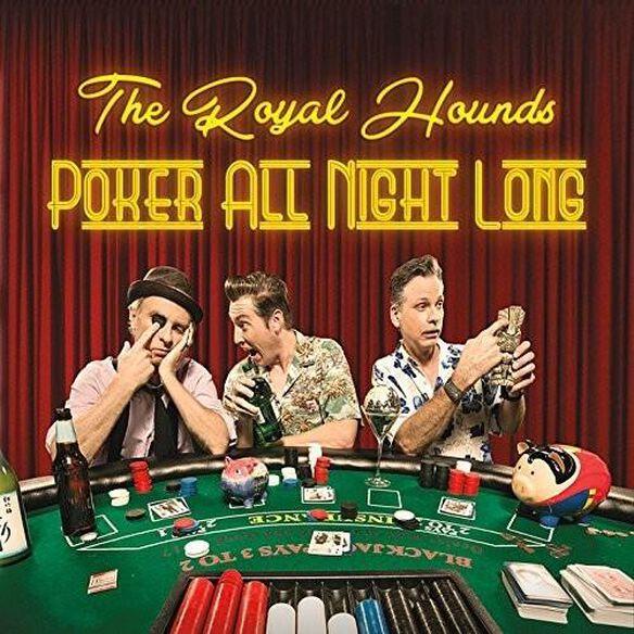 Poker All Night Long