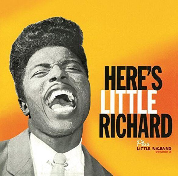 Little Richard - Here's Little Richard / Little Richard