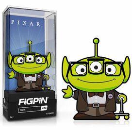 Disney - Alien Remix Alien Carl FiGPiN