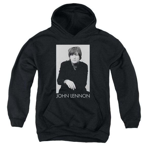 John Lennon Ex Beatle Youth Pull Over Hoodie