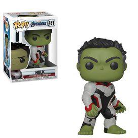 Funko Pop!: Marvel Avengers Endgame - Hulk