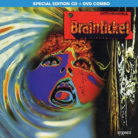 Brainticket - Cottonwoodhill