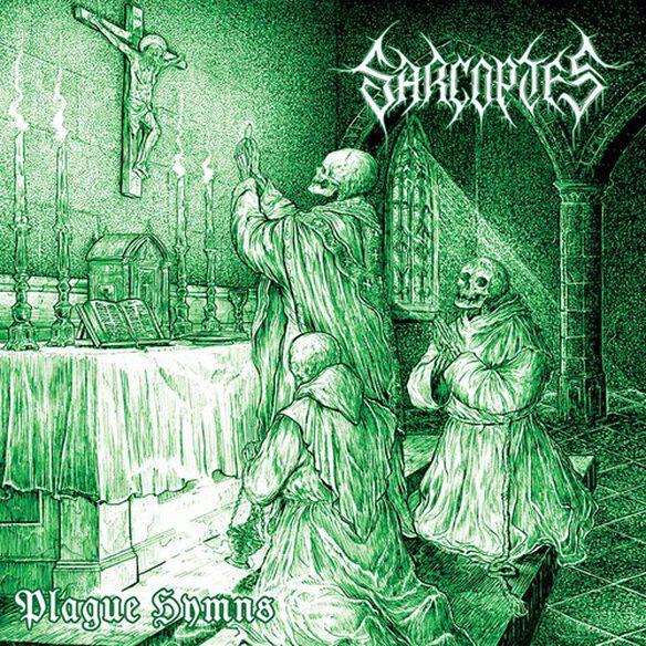 Sarcoptes - Plague Hymns