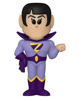 Funko Soda: Super Friends Wonder Twins - Zan (w/Vampire chase)