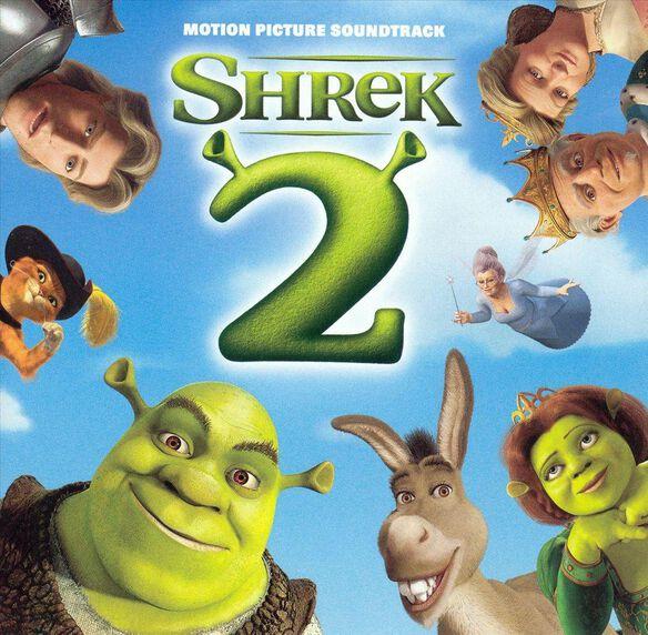 Shrek 2 / O.S.T. (Enh)
