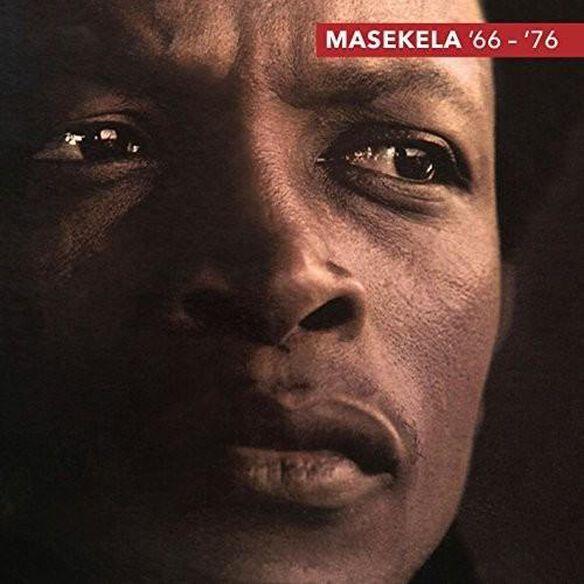 Hugh Masekela - 66-76