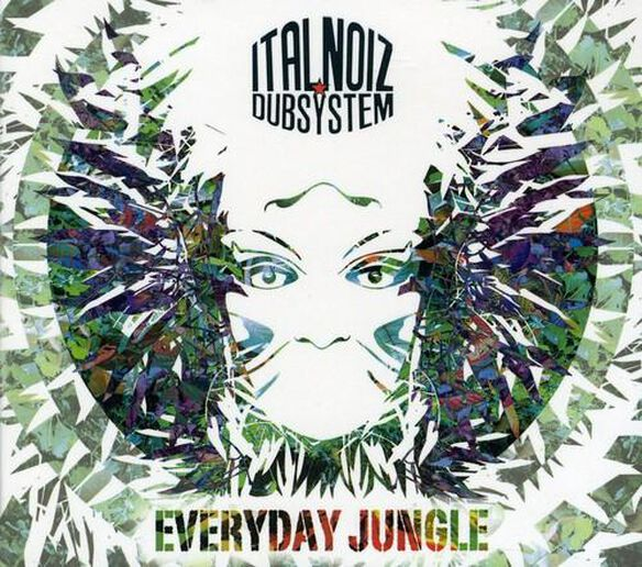 Everyday Jungle (Ger)