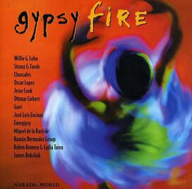 Various Artists - Gypsy Fire